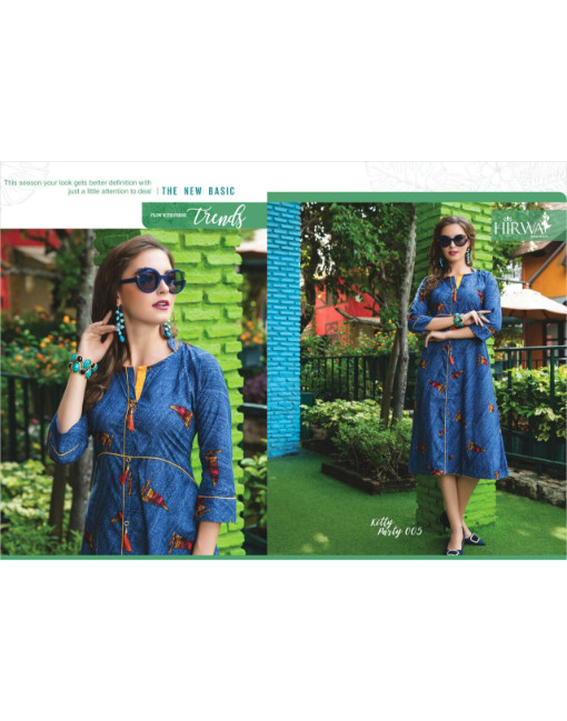 Rs 345 Piece - Kitty Party Wholesale Top Catalog 09 pcs