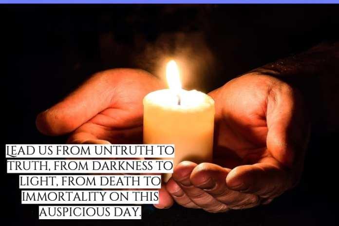 happy diwali grretings for family 2018