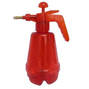 0640 Garden Pressure Sprayer Bottle 1.5 Litre Manual Sprayer - Bulkysellers.com