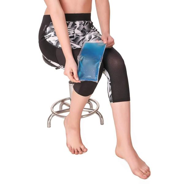1552 Multipurpose Reusable Gel for Hot n Cold Therapy - Bulkysellers.com