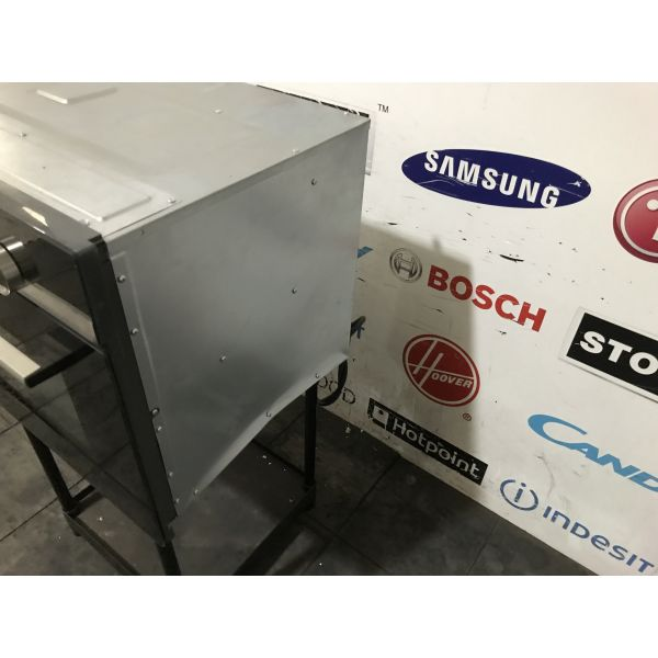 graded siemens iq 500 cm585ams0b built in combination microwave oven stainless steel 13090