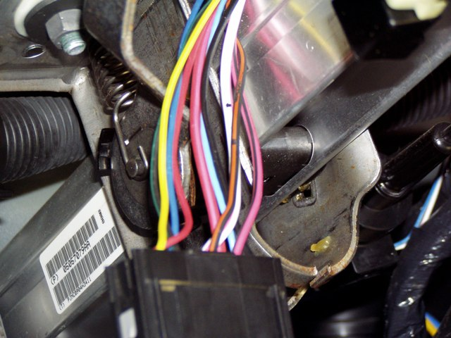 2004 jeep wrangler wiring diagram 1997 grand marquis fuse box replacement ignition harness - jeepforum.com
