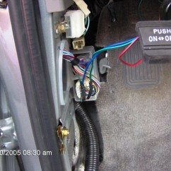 Bulldog Security Wiring Diagram 2001 Chevy Tahoe Parts Trailer Harness Problem - Tundratalk.net Toyota Tundra Discussion Forum