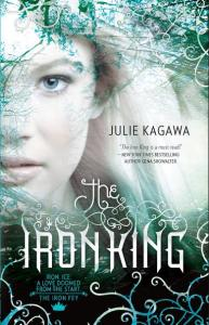 Kagawa, Julie - The Iron King