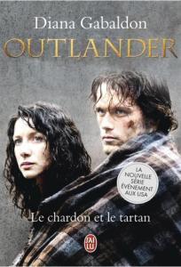 Gabaldon, Diana - Outlander 1 - Le chardon et le tartan