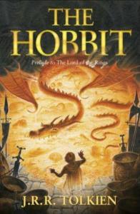 Tolkien, J.R.R - The Hobbit