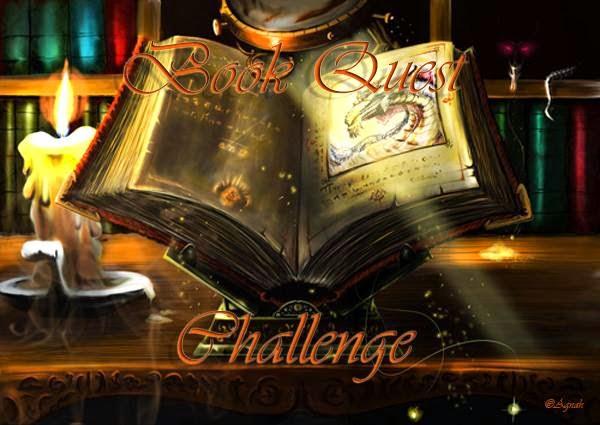 Book Quest Challenge