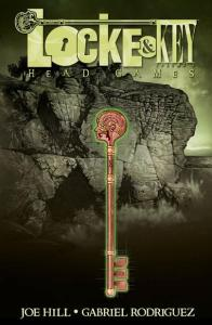 Hill, Joe - Locke and Key 2