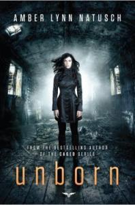Natusch, Amber Lynn - Unborn