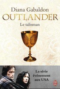 Gabaldon, Diana - Outlander 2 - Le talisman