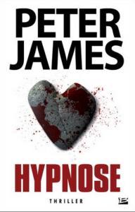 James, Peter - Hypnose