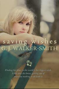 Walker-Smith, G.J. - Saving wishes