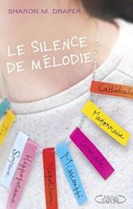 silence de mélodie - pick me a book février