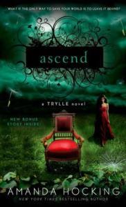 Hocking, Amanda - Trylle 3 - Ascend