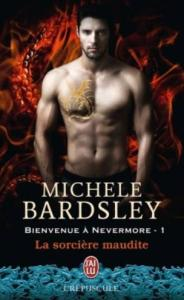 Bradsley, Michele - La sorcière maudite