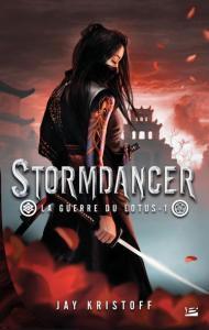 Kristoff, Jay - Stormdancer 1