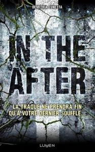 Lunetta, Demitria - In the After