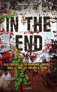 Lunetta, Demitria - In the End