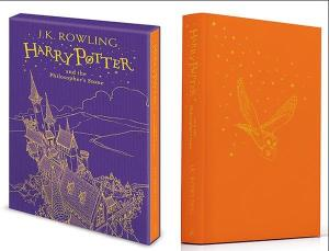 Rowling, J.K. - Harry Potter 1