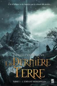 06 - Villeneuve, Magali - LDT 1 - L'enfant Merehdian