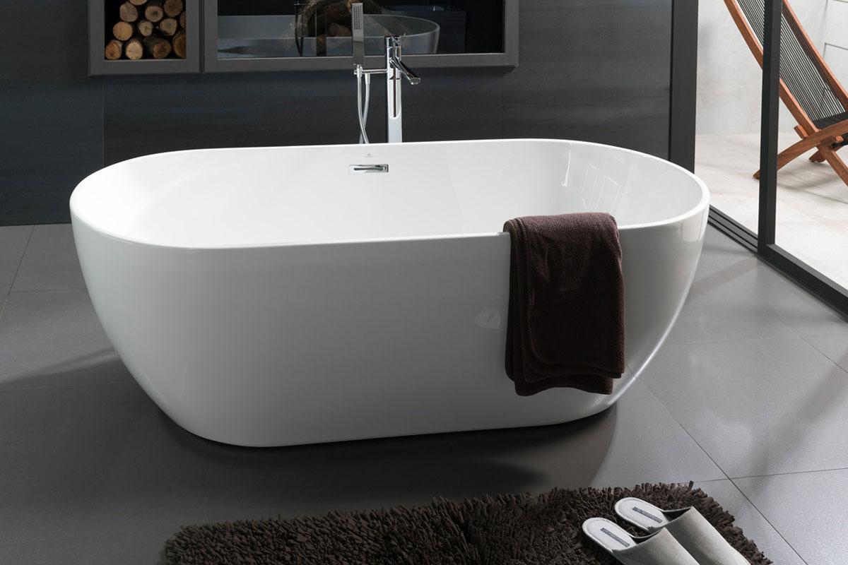 comment choisir votre baignoire