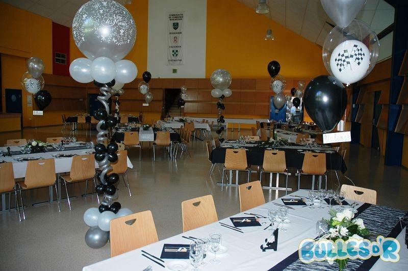 Bullesdr Dcoration De Mariage En Ballons Dalhunden