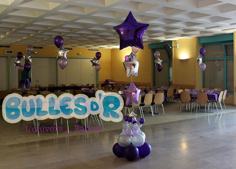 Salle Des Etoiles