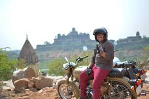 Jai Khande Bulleteers Rider