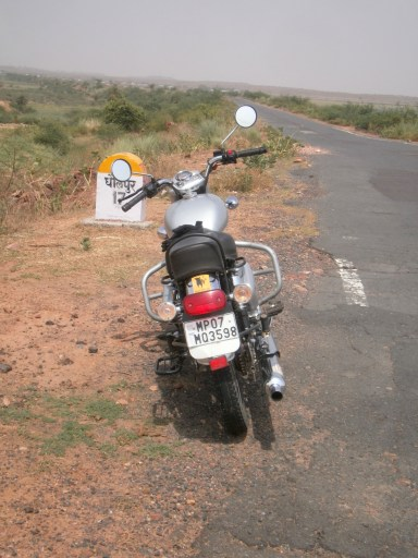 World Motorcycle Day Ride