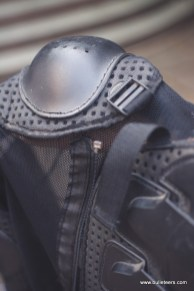 bulleteers review budget body armor with fox brand