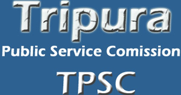 recruitments-on-various-posts-in-tripura-public-service-commission-tpsc-2017