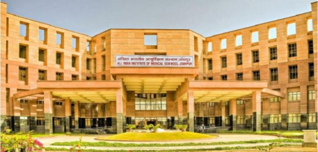 Multiple-Vacancies-In-All-India-Institute-Of-Medical-Science(AIIMS)