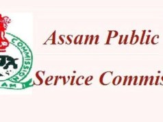 APSC Recruitment 2017 for Inspector and Assistant Engineer Posts
