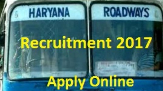 Haryana-Roadways-Recruitment