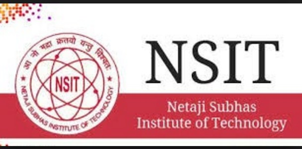 NSIT PG 2017-18:Complete information on application forms, admission procedures, examinations dates
