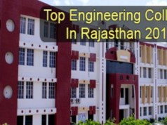 Rajasthan Top Engineering Colleges 2017-18 Admission, Fees Structure, Placement Information