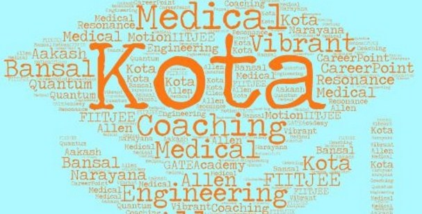 Top Coaching Institutes in Kota 2017-18 for Engineering & Medical