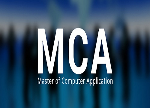 MCA Admission 2020, Course, Career, Scope, Jobs, and Salary