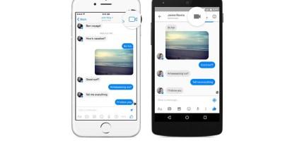 Facebook Messenger App now Allows Free Calls