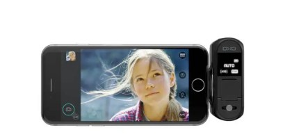 New Plugin Camera for iPhone with A 1-inch Sensor