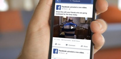"Latest News – New ""Watch Later"" facility in Facebook"