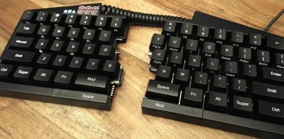 What the Heck Is Ultimate Hacking Keyboard?