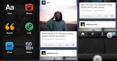 tumblr apps iphone