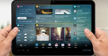 apps for android tablet