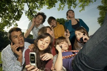 Make Your Teen Follow The Cell Phone Rules?