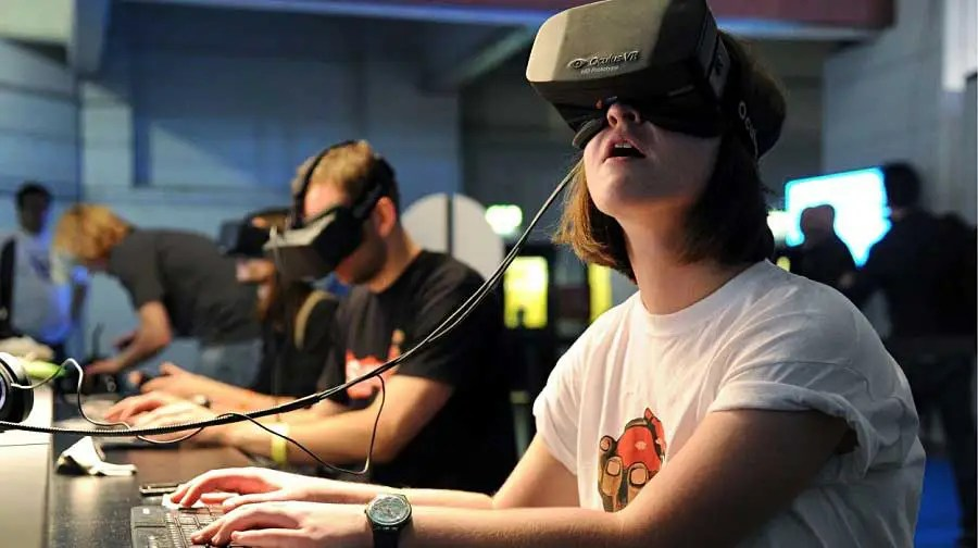 5 Best VR Games You will Enjoy on Samsung Gear