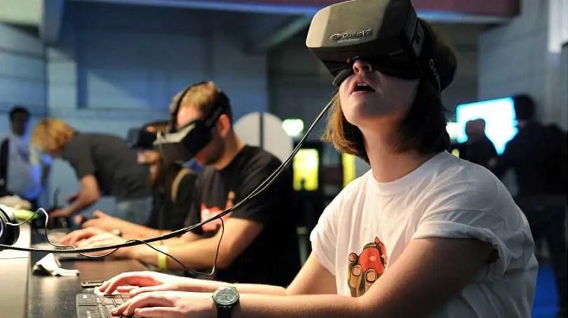 best VR games