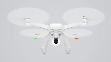 Xiaomi Mi Drone took its First Step in the Market