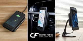 Get this Case and Enable Wireless Charging to iPhone