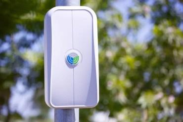 Use open cellular platform of Facebook in remote area